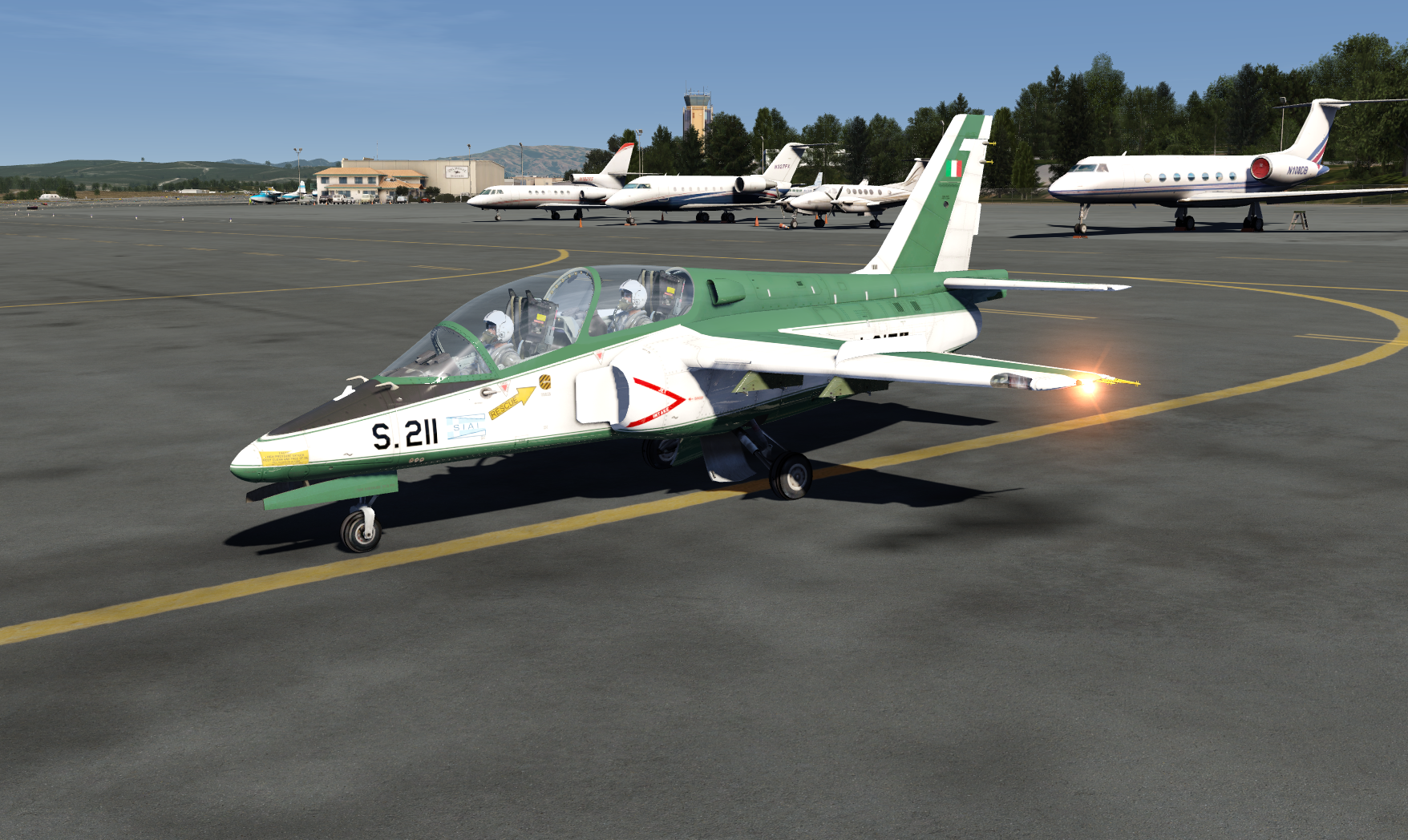 Aerofly FS 2 – Free Add-Ons Download – Aerofly-Sim de