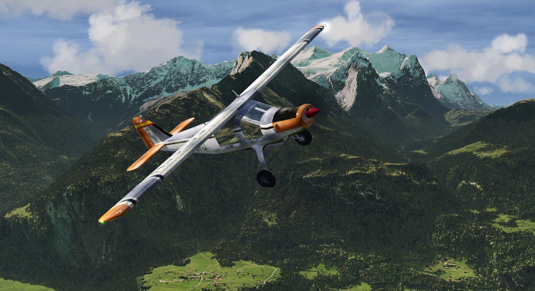Aerofly-Sim de – Free Aerofly Add-Ons since 2010
