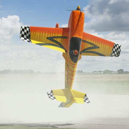 aerofly modelle