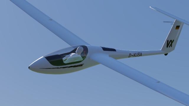 Aerofly5 ASH 31 Mi mit Pilot